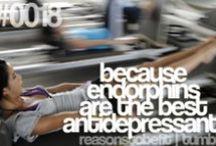 Health, Fitness & Lifestyle