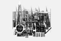Representations of Architecture / by Greta Gardner