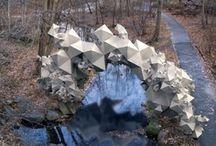 Sculpture <::> Installation <::> Model / by Penglong Geng