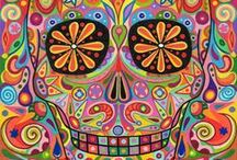 Day of the Dead / by Linda Davis