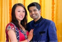 Rahul + YouYou Sangeet / http://tamarindweddings.com/g_and_k_wedding_reception.html