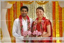 Rahul + YouYou Wedding / http://tamarindweddings.com/
