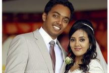Alice + Anand Wedding / http://tamarindweddings.com/