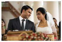 Jithu + Jeffy Wedding / http://tamarindweddings.com/
