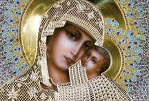 A Mild Obsession: Religious Icons