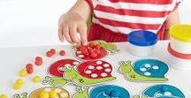 Развивающие игры для детей |  Activities for children, toddlers, preschoolers / Идеи для игр с детьми | Fun Ideas for Play With Kids! Activities for children, toddlers, preschoolers