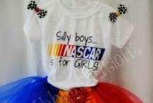 NASCAR & cars / Racing