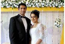 Sujith + Nitya Wedding / www.tamarindweddings.com