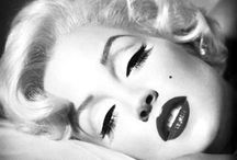 Old Hollywood Love <3 / Old hollywood Fashion, old Hollywood icons.