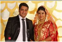 Ameen + Samira Wedding / www.tamarindweddings.com
