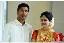 Jayasankar + Aarathy Wedding / www.tamarindweddings.com