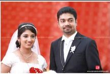 Susheel + Merin Wedding / www.tamarindweddings.com