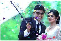 Nidhin + Anna Wedding / www.tamarindweddings.com