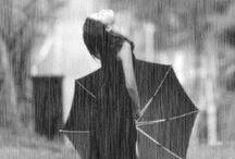 Rain, I don't mind