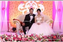 Nelson + Ria Wedding / www.tamarindweddings.com