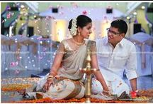 Stephen + Anju Mylanchi & Chandam Charthu / www.tamarindweddings.com