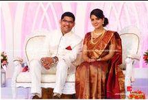 Stephen + Anju Knanaya Wedding / www.tamarindweddings.com