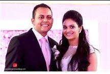 Nisha + Prashan Wedding / www.tamarindweddings.com