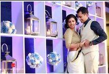 Nirmal + Alka Wedding / www.tamarindweddings.com