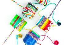 Игрушки своими руками | DIY Projects & Crafts / Мастер-классы по созданию игрушек своими руками