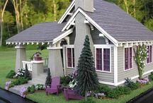 A Doll's House / by Trisha Darden