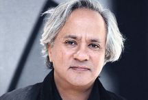 ANISH KAPOOR / Such an awesome artist!