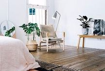 dream home / My industrial but cozy and stylish dream-home