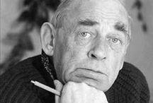 Alvar Aalto / Amazing designer.
