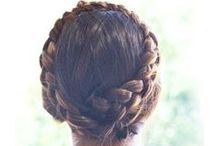 hairstyles / amazing hairstyles