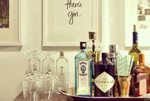 Places to have a gin