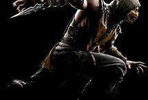 Mortal Kombat / It's EPIC