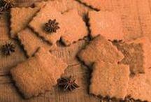 Bolachas, Biscoitos e Doces / Para acompanhar o chá... ou para quando apetece algo doce...