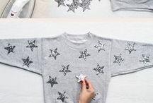 Шьем детям / Идеи по пошиву детской одежды и аксессуаров для детей.