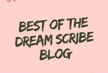 Best of the Dream Scribe Blog