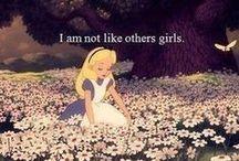 Me in a Nutshell / by Amanda Burgess