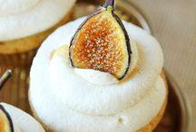 Decadent Desserts!  / Yummy sweet treats!!!  / by Claudia RN