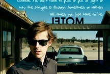Andrew McMahon  / by Quinn Kelley