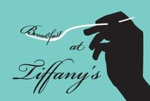 Tiffany's Inspired Bridal Shower Brunch / by Tiana Heaven