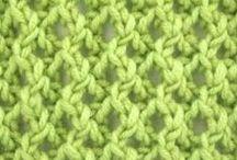vzory,návody,popisy / inspirace na cokoliv háčkovaného a pleteného