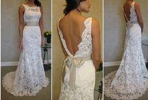 | DREAM WEDDING DRESSES | / Wanna marry....