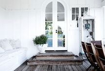 | HOME: GREAT STUFF | / Dreams houses and interiors
