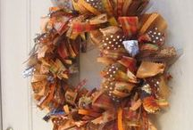 WEARTH TUTORIAL / Making these wreaths is amazing.