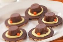 FUN FOOD IDEAS / Just plain fun. Especially with our Grandkids.