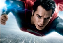 "10 'Man Of Steel' Posters That Make You Go, ""Wow!"" / Find out latest official posters of this year's much awaited movie ""Man Of Steel"". Empire Magazine has revealed two new 'Man of Steel' covers for their latest edition, along with a batch of fresh images, showing us a very angry General."