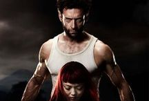 Summer Movie Preview: 10 'The Wolverine' Exclusive Posters And Synopsis / This summers exclusive movie previews on James Mangold's 'The Wolverine' which releases in IMAX 3D worldwide. Check latest 'The Wolverine' exclusive in theatre posters and synopsis.