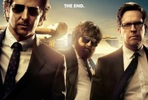 Summer Movie Preview: 10 'The Hangover 3' Hilarious Posters And Synopsis / Find the latest R Rated comedy movie 'The Hangover 3' 2013 Official poster and synopsis. Check it out the hilarious posters and photos of cast members.