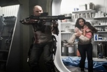 10 Original Stills From Matt Damon's Futuristic Sci-fi 'Elysium'