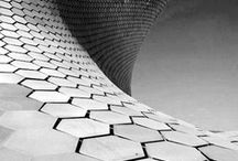 ARCHITECTURE / by KENDALL CONRAD