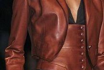 luscious leather