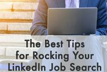 Job Search | Resume & Interview Tips / Interviews can be tough and nerve wracking!  But we're here to coach you through them!  Here are awesome tips & tricks to help you nail your interview.  For more visit http://www.versique.com/TalentLink-Blog/Latest.html